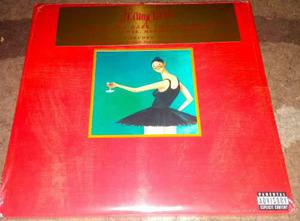 Kanye West - My Beautiful Dark Twisted (vinilo, Lp, Vinyl)
