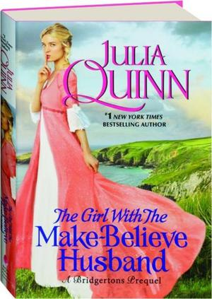 Libro The Girl With The Make Believe Husband By Avonbooks