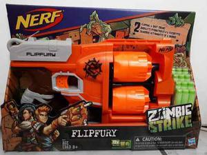 Nerf Flipfury Zombie Strike