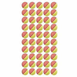 Nerf Rival De 50 Cartuchos De Recarga (amarillo-rojo)