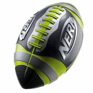 Nerf Sports Pro Grip Football Hasbro A0357