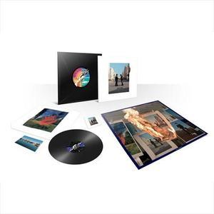 Pink Floyd Wish You Were Here Vinyl, Vinyl, Vinilo