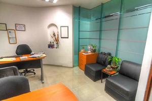 Renta de Oficinas en Narvarte