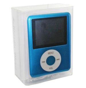 Reproductor, Mp3/mp4, Graba Voz, Reproduce Musica Y Video