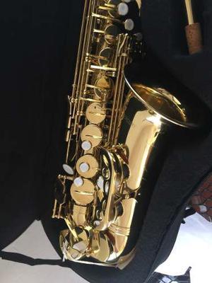 Saxofón Alto Mercury Jbas-200l Confirmar Existencia