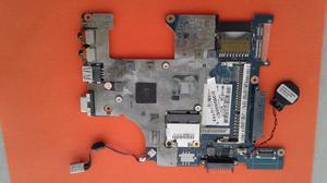 Tarjeta Madre (motherboard) Mini Toshiba Nb505