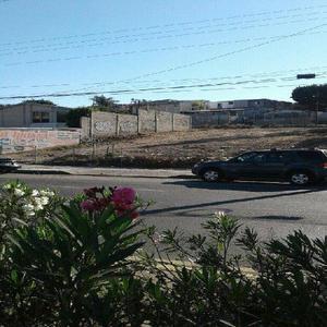 Terreno comercial en renta en en Blv Fundadores