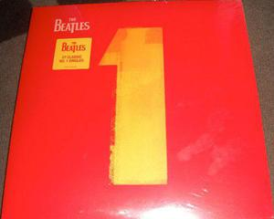 The Beatles One 1 (vinilo, Lp, Vinil, Vinyl)