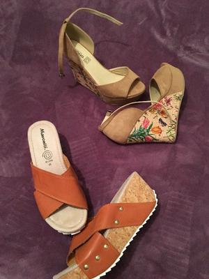 Zapatos - Anuncio publicado por Lucia M. Castañeda