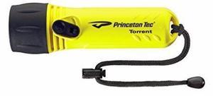 Lámpara Torrent Princeton Tec Buceo Y Apnea Envío Gratis!