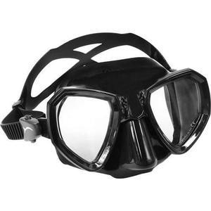 Mascara Visor Buceo Salvimar Maxale Negro Spearfishing Apnea