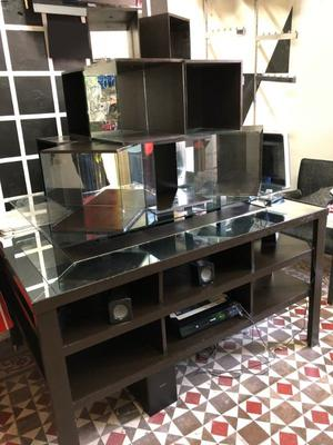 Mueble Exhibidor para Boutique
