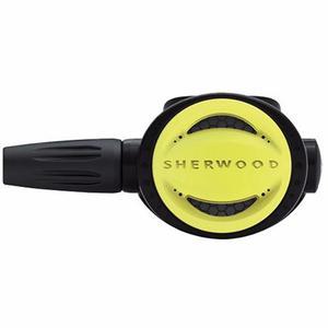 Regulador Octo De Sherwood Para Pesca Sub Y Apnea