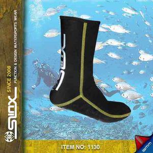 Slinx De 3 Mm Neopreno Calcetines Para Buceo Snorkeling Calc