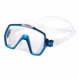 Visor Freedom Hd Tusa Para Snorkeling Y Buceo Envío