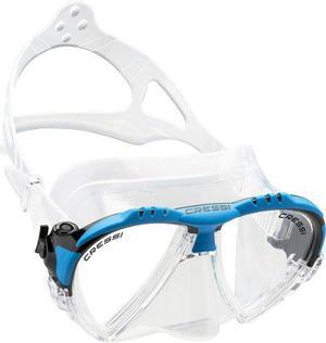 Visor Matrix Cressi Apnea, Buceo Y Snorkeling Envío