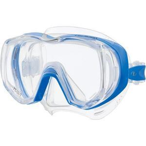 Visor Tri Quest Tusa Para Buceo, Snorkeling Envío Gratis!!