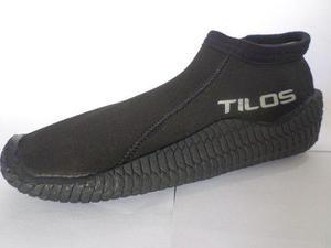 Zapatos Acuaticos Buceo Tilos 3mm Varias Tallas Envio Gratis