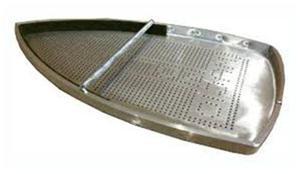 3 Pzs Zapato De Teflon Toyamap/ Plancha De Vapor Industrial