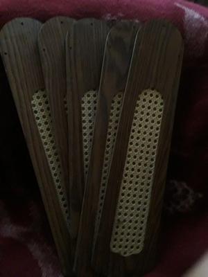 5 aspas repuesto para abanico de techo