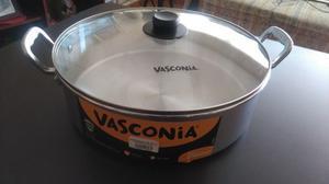 ARROCERA VASCONIA 34 CMS 100% ALUMINIO modelo