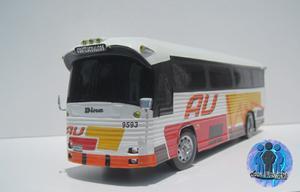 Autobus Dina Olimpico De Au A Esc 1:32