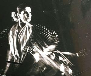 Clases de Flamenco en Satelite para principiantes