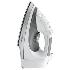 Conair Plancha Wci306r Full Seca Y De Vapor, Color Blanco
