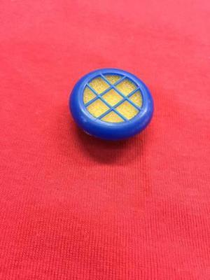 Filtro Original Silver Star Para Plancha De Vapor Industrial