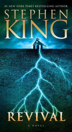Libro Revival Una Novela Renacimiento Por Stephen King