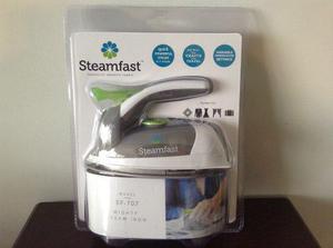 Mini Plancha Vapor Steamfast Para Viaje (nueva)