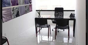Oficinas amuebladas en la mejor zona de CDMX al mejor
