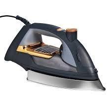 Plancha De Acero Inoxidable De Lujo Marca Shark 1800 Watts