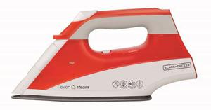 Plancha De Vapor Black And Decker Ir2115