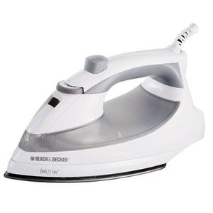 Plancha De Vapor Black And Decker Reacondicionado O-p0925