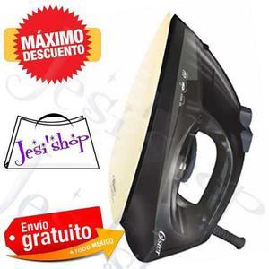 Plancha De Vapor Cerámica Negra Oster Gcstbs4951s Envío
