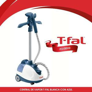 Plancha De Vapor Instant Steam T-fal It2100xdm