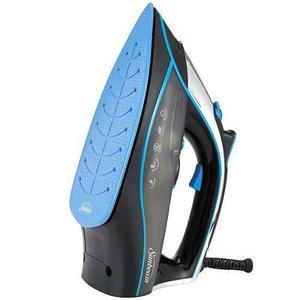 Plancha De Vapor Oster® Con Suela De Cerámica Azul Y
