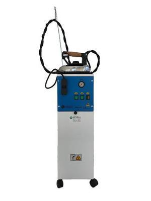 Plancha Industrial C/ Generador 3.8l Saturnino Battistella
