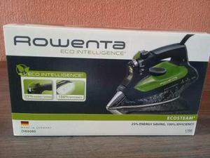 Plancha Rowenta Eco Intelligence Dw6080
