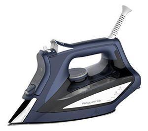 Plancha Rowenta Focus Excel Dw5260, Suela De 400 Agujeros