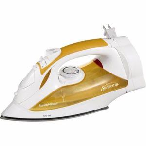 Plancha Sunbeam Steam Master 1200 Watts