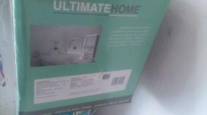 Plancha Vertical Ultimate Home