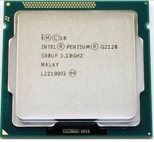 Procesador Cpu Socket  Pentium G Intel Envio Gratis