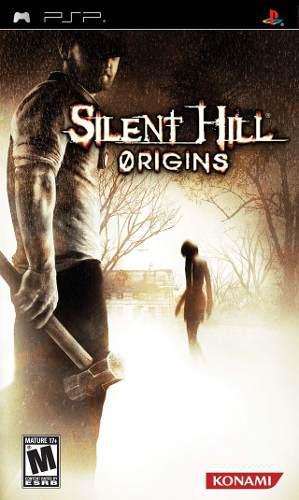 Psp Silent Hil Origins Konami Buen Estado Cambio