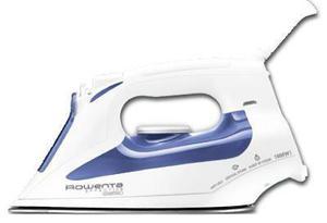 Rowenta Dw2070003 Comfort Eficaz Plancha De Vapor
