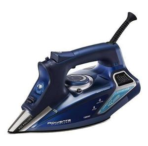 Rowenta Dw9280x1 Plancha Steam Force Color Azul Intenso
