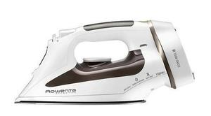 Rowenta - Effectiva Plancha Con Carrete De Cable
