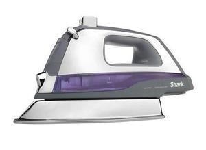 Shark - Plancha Electrónica Profesional - Púrpura