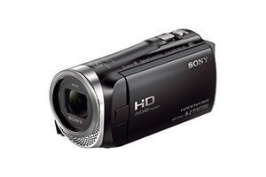 Sony Hdrcx455 / B Completo Hd 8gb Videocámara (Negro)
